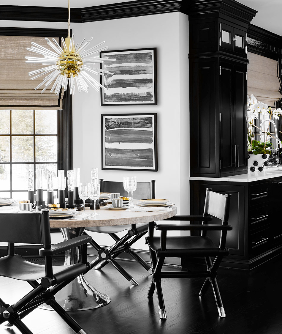 © Megan Winters Interiors. All rights reserved. Professional interior design services.